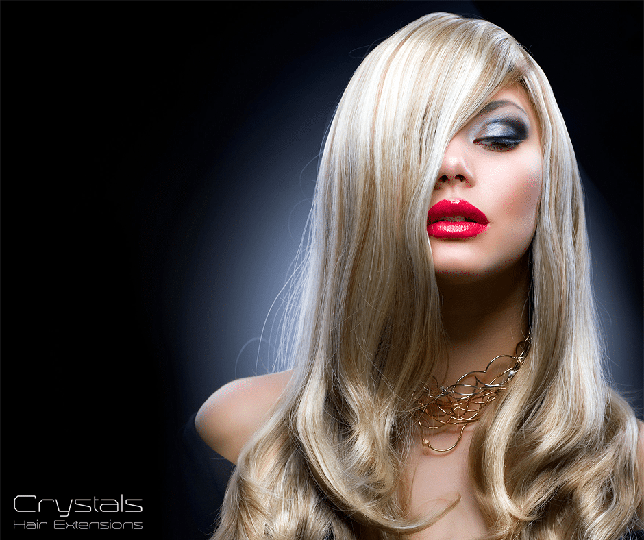 Crystals Hair Extensions Cyprus Cyprus
