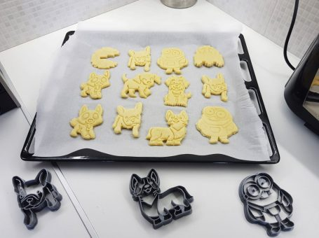 Cookie Cutters Cyprus