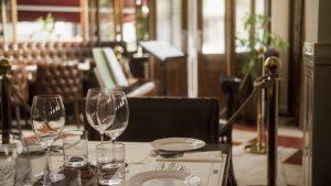 Cafe Americain Brasserie