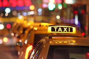 Stavros K – Olympic Taxi – Protaras