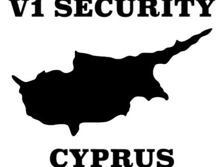V1 Security Cyprus