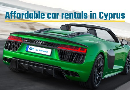 GC Car Rentals