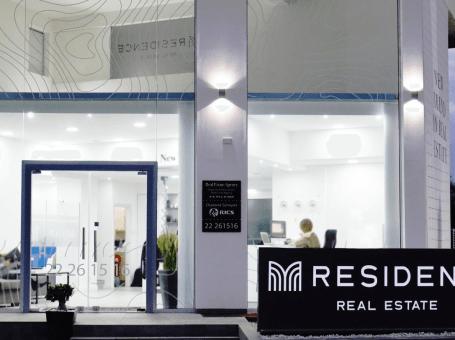 M.Residence