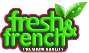 FRESH & FRENCH