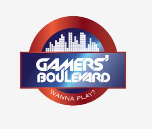 Gamers Boulevard