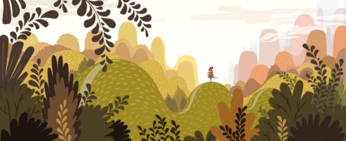 children_illustration_journey