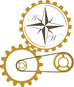 Antiquarian_Logo_Compass PNG
