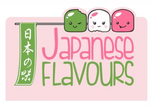 Japanese Flavours Logo