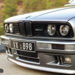 A True Gangster 1983 Bmw E30 325 Cyprusonwheels