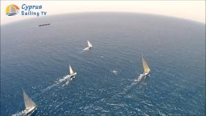 Αγώνες σκαφών ανοικτής θάλασσας στη Λεμεσό