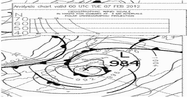 Άνεμος Ίσως το σπουδαιότερο μετεωρολογικό φαινόμενο