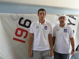 Η Κυπριακή ιστιοπλοΐα πάει Σπλιτ