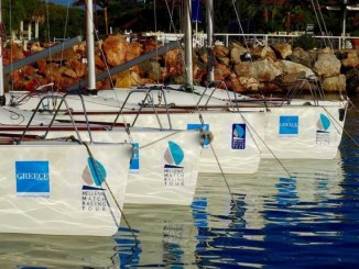 Hellenic Match Racing Tour 2017