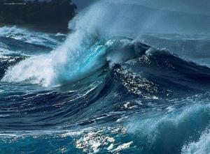 Χίλια μύρια κύματα…