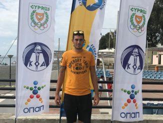 Ιορδάνου: «Μεγάλος στόχος η Ολυμπιάδα, χορέψαμε συρτάκι με τον Κοντίδη»