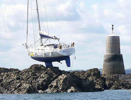 Η ασφάλεια στο σκάφος… Β μέρος