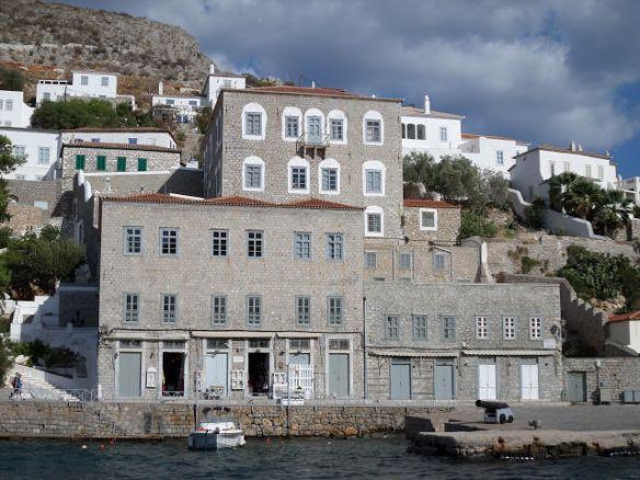 Η αρχαιότερη σχολή πλοιάρχων στον κόσμο
