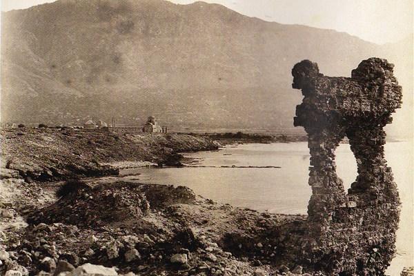 Ruins of Acheropyrtou