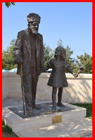 Gallipoli veteran Huseyin Kacmaz who died aged 108 years,