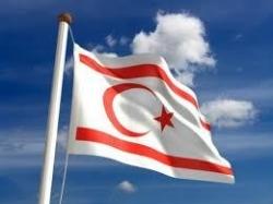 TRNC Flag