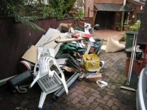Garden refuse