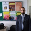 1a Vice Dean of GAU Faculty of Architecture, Design and Fine Arts Assoc. Prof. Dr. Hossein Sadri  lg