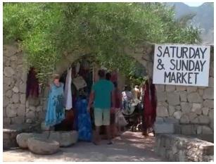 1. Lambousa Market