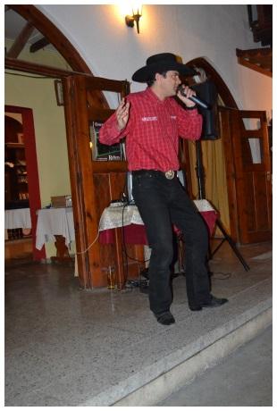 Devon (aka Mr Rodeo)