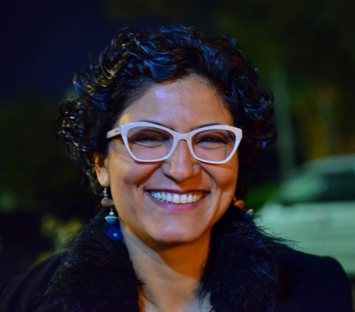 Esin Fatma Dogac. Ottoman translator.
