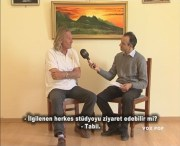 Steve Templeman talks to Engin