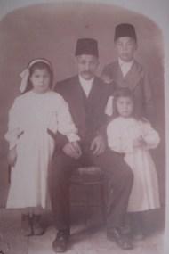 Photo by Ahmet Sevki 1918