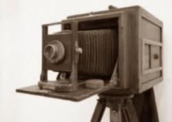 Old camera image