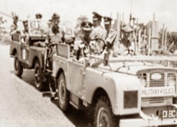 RMP's on patrol image