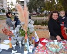 Christmas comes to Baris Park 2011