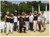 Friends at Baris Park