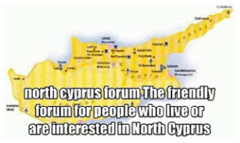 North Cyprus Forum