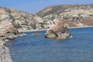 Aphrodite's Rocks