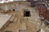 The House of Eustolius - Hidden rooms