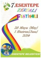 apicot festival