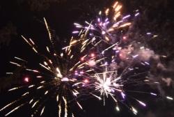 2. Fireworks