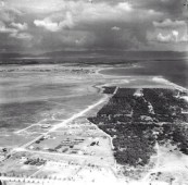 Bill Scott thinks this was Karaolos airstrip