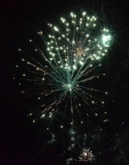 4. Fireworks