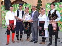 Exchange of gifts - Serbia