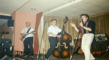 Music from the 50's & 60's