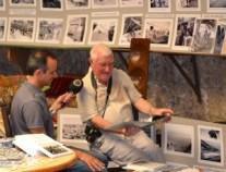 Engin interviews Richard