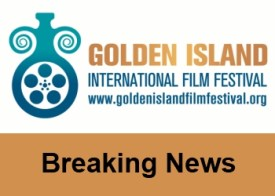 Golden Island Film Festival image