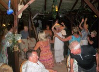 Celebrating 15 Years - Almond Holiday Village