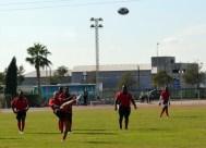CESV follow the TRNC Pumas RFC