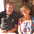 Paul & Anita Harman