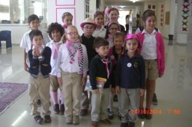 Pink Day Schools